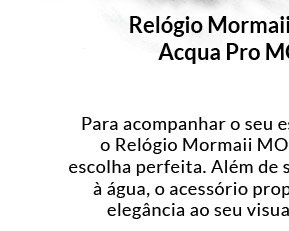 Relógio Masculino Mormaii Acqua Pro Digital MOJL008 8B - Branco - Loja  RelógioShop - Revenda 661d757622